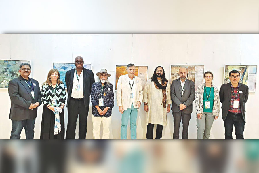 Dhaka International Poets Summit under spotlight